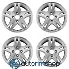 Acura CL 1998 1999 16 Factory OEM Wheels Rims Set 42700SY8A11
