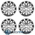 Suzuki Kizashi 2010 2013 17 Factory OEM Wheels Rims Set