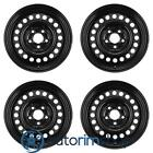 Chevrolet Beretta Cavalier Corsica 1989 1996 14 Factory OEM Wheels Rims Set