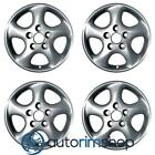 Lexus ES300 1997 2001 15 Factory OEM Wheels Rims Set