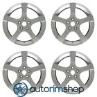 Pontiac Chevrolet G5 Pursuit Cobalt 2005 2010 17 OEM Wheels Rims Set