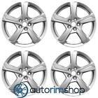 Chevrolet Volt 2016 2017 2018 2019 17 OEM Wheel Rim Set Silver Set