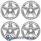 Acura CL 1997 16 OEM Wheel Rim Set