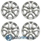 Toyota Scion Yaris Ia 2016 2018 16 OEM Wheel Rim Set
