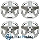 Infiniti I30t 2000 2001 17 Factory OEM Wheels Rims Set