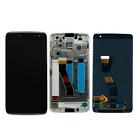 LCD Display Touch Screen Digitizer + Frame Replace For BlackBerry DTEK60 DK60