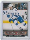See All 100 of the 2013-14 Upper Deck Hockey Young Guns 104