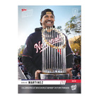 2019 Topps Now Washington Nationals World Series Champions Cards 18