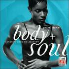 Body + Soul: Quiet Storm by Various Artists (CD) - **DISC ONLY**