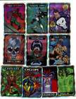 1993 SkyBox Marvel Masterpieces Trading Cards 16