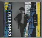 DONNIE IRIS - OUT OF THE BLUE CD AH LEAH! LOVE IS LIKE A ROCK