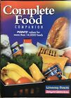 Weight Watchers Complete Food Companion Paperback Book Very Good Condition
