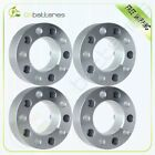 4Pcs 2 5x5 1 2 871mm Wheel Spacers For 2007 2016 Jeep Wrangler Commander