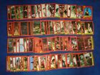 1984 Topps Indiana Jones and the Temple of Doom Trading Cards 5