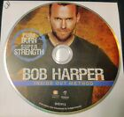 Bob Harper Inside Out Method DVD 2010Disc Only Free Ship No Tracking