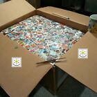 WORLDWIDE TREASURE Collection + 200 stamps per lot + ALL DIFFERENT + GIFT 7