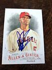 2016 Topps Allen & Ginter Baseball Cards - Review & Hit Gallery Added 79