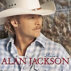 Drive by Alan Jackson (CD) - **DISC ONLY**