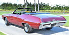 1969 Buick GS 400 Stage 1 Matching# Stage1 convertible GS Real 1969 Buick GS Stage 1 Convertible Matching# 400Auto Restoration Documents