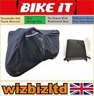 Royal Enfield 325 Taurus Diesel 1998-2003 [Large Indoor Dust Cover] RCOIDR02