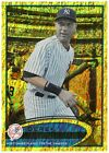 2012 Topps Series 1 Baseball Short Prints Checklist and Gallery 35