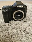 Canon EOS 40D 10.1MP Digital SLR Camera - Black (Body Only) FAULTY