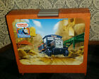 Thomas & Friends Trackmaster NELSON AT THE QUARRY 2009 Playset NO TRAIN OR BOULD