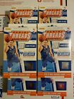 2018-19 Panini Threads Basketball Hanger Box 20 Cards, 2 Rookie Statements ×6