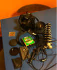 canon eos 400d with extra lensEFS 18-55 plus many parts. NO RESERVE