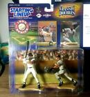 Derek Jeter Yankee Starting Lineup Classic Doubles Minors To Majors 1999Baseball