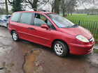 LARGER PHOTOS: Citroen C8 2.0hdi & Seat MPV People Carrier