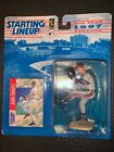 1997 JOHN SMOLTZ-ATLANTA BRAVES-STARTING LINEUP -SLU -MIP