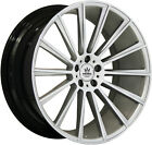 22 Mercedes Benz Rim for S Class Coupe S550 S560 Staggered Concave