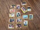 1979 Topps Rocky II Trading Cards 12
