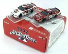 Dale Earnhardt Jr 8 124 2 Diecast Car 2001 Budweiser MLB Game 2002 Nascar Car