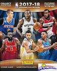 2017-18 Panini NBA Sticker Collection 16