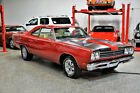 1969 Plymouth Roadrunner 1969 PLYMOUTH ROADRUNNER 383 4 SPEED AIR GRABBER WOW LIKE HEMI CHARGER CUDA WOW