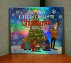 Christmas with the Chipmunks Audio CD, BRAND-NEW, SEALED! FREE SHIPPING!
