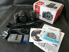 Canon EOS 400D 10.1 MP (Kit with EF-S 18-55mm Lens) + Grip