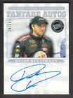 2013 Press Pass FanFare Racing Cards 21
