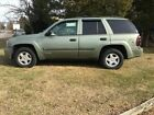 2003 Chevrolet Trailblazer LS 2003 below $1700 dollars