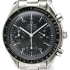 Polished OMEGA Speedmaster Automatic Steel Mens Watch 3510.50 BF507809