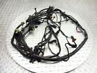 2004 03-05 Moto Guzzi V11 Cafe Sport OEM Main Engine Wiring Harness Loom Wires