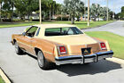 1977 Pontiac Grand Prix Automatic, Fully Loaded two tone Wow!! Amazing 1977 Pontiac Grand Prix LJ, original Miles, Fully Loaded must be seen
