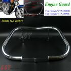 Engine Guard Crash Bar For Honda VTX1800R Retro / VTX1800S Retro Spoke 2002-2009