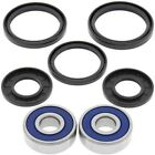 All Balls Racing Front Wheel Bearing Kit - 25-1311 Yamaha XJ 700 S G MAXIM 1986
