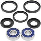 All Balls Front Wheel Bearing Kit Yamaha XP 500 7 T-MAX 500 NIGHT MAX ABS 2007