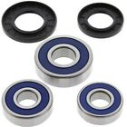 All Balls Racing Rear Wheel Bearing Kit Honda XL 1000 V 9 VARADERO ABS 2009