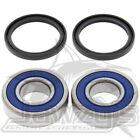 All Balls Racing Rear Wheel Bearings and Seals Kit 25-1548 for TM