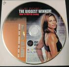 Jillian Michaels Shape Up Backside DVDDisc Only Free Shipping No Track